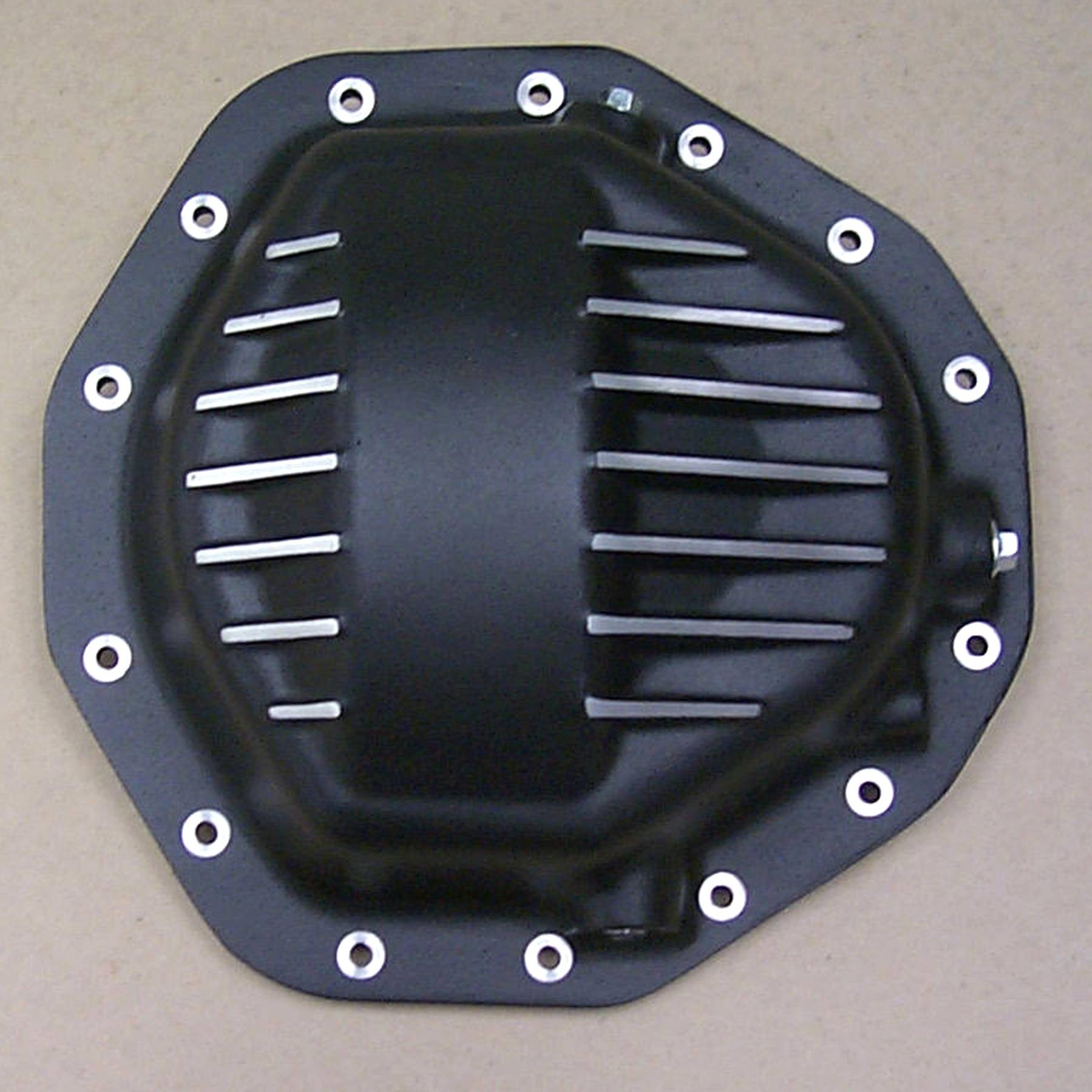 PML transmission pan and differential covers can add years ...