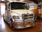 Summit hauler M2 Freightliner conversion