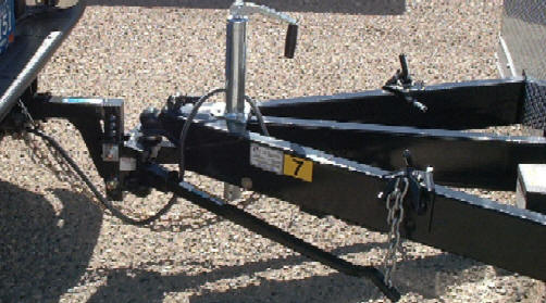 Weight Distributing Hitch S Will Improve Your Trailer Sway Weight