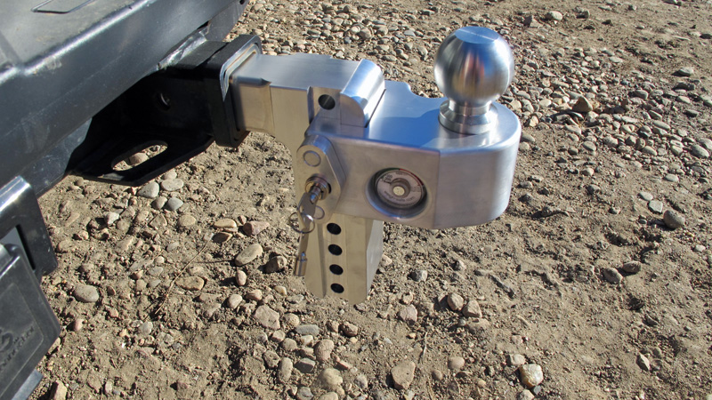 Weigh Safe Hitch >> Review for Weigh safe hitch scale