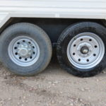 Boar Tire and Wheel trailer tires