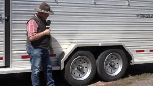 Boar Wheel and Tire Overkill Trailer Tires