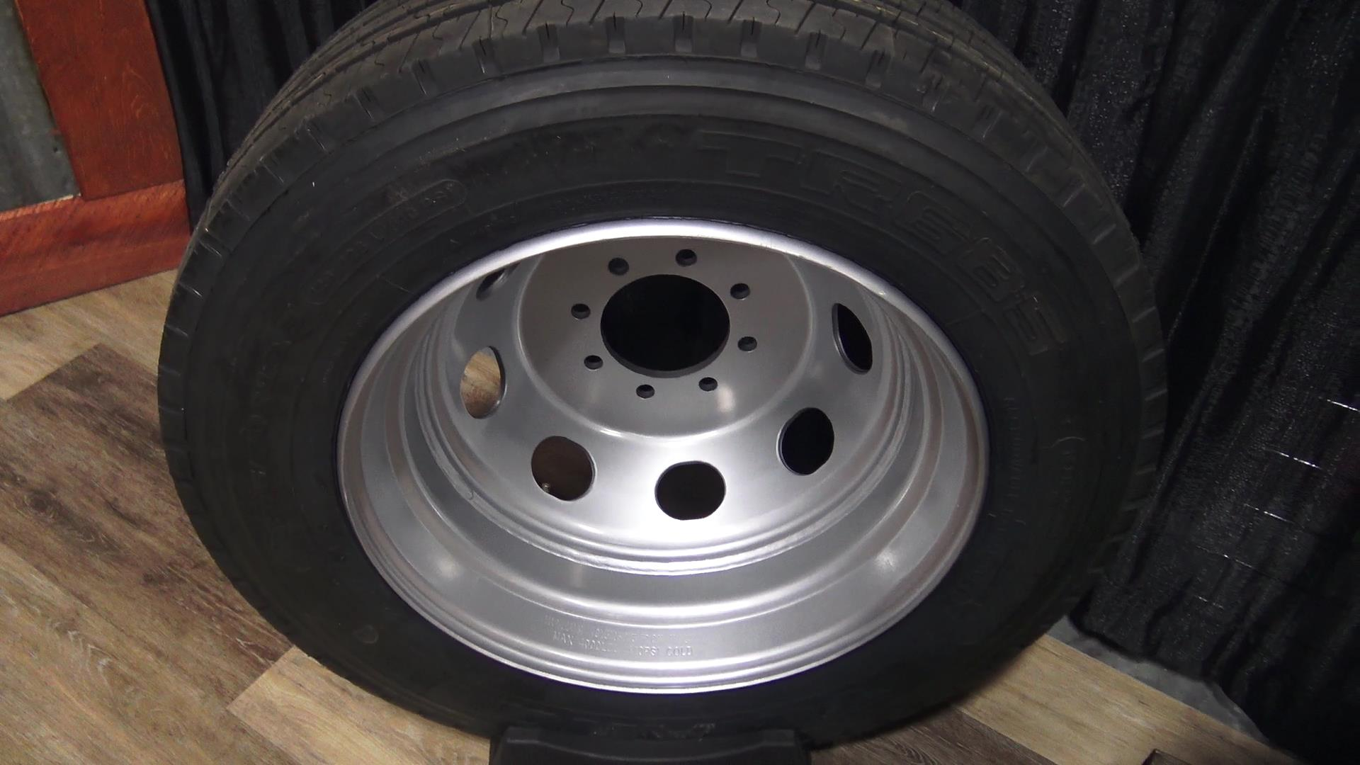 Best Tire Prices >> Boar Wheel and Tire Overkill Trailer Tires - welcome to