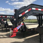 Shocker Hitch for Improved Ride Control and Comfort