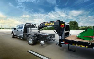 CM Truck Beds introduces new Hotshot trucking body